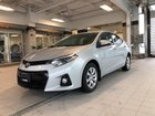 2014 Toyota Corolla ONE Owner,Local CAR!