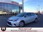 2016 Toyota Corolla LE BACK UP CAMERA HEATED SEATS Another Great Deal at Mendes