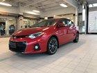 2016 Toyota Corolla Rare,Rare Rare Manual S Plus