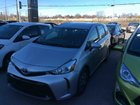 2017 Toyota Prius v BLACK FRIDAY SALE NEW VEHICLE CLEARANCE!!