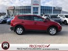 2013 Toyota RAV4 LE NO ACCIDENTS-ONE OWNER!!
