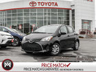 2015 Toyota Yaris LE POWER GROUP, KEYLESS, CRUISE LOW LOW MILEAGE