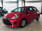 2015 Toyota Yaris Very LOW Kilometers!