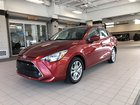 2016 Toyota Yaris Super LOW Mileage!