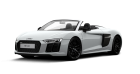 2018 Audi R8 Spyder 5.2 V10 quattro 7sp S tronic