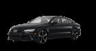 2018 Audi RS 7 4.0T quattro 8sp Tiptronic