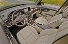 Mercedes-Benz Glk 2013 - Nouveau style et moteur diesel - 2