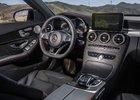 Une histoire de succès pour la Mercedes-Benz C300 et C450 AMG 2016 - 1