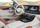 Mercedes-Benz présente la nouvelle E 43 - 1