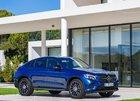 Le Mercedes-Benz GLC Coupé fait ses débuts à New York - 3