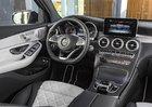Le Mercedes-Benz GLC Coupé fait ses débuts à New York - 8