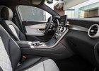 Le Mercedes-Benz GLC Coupé fait ses débuts à New York - 9