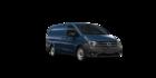 The three types of Mercedes-Benz Vans. - 1