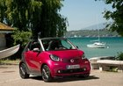 2018 smart fortwo cabrio: Absorb the summer. - 1
