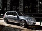 Mercedes-Benz GLK 2014 – Toujours parmi les meneurs - 1