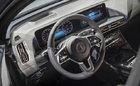 Le nouveau Mercedes-Benz EQC électrique présenté à Stockholm - 22