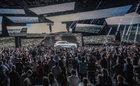 Le nouveau Mercedes-Benz EQC électrique présenté à Stockholm - 7