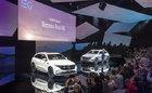 Le nouveau Mercedes-Benz EQC électrique présenté à Stockholm - 8
