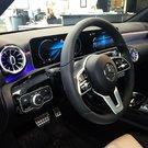Trois choses à savoir sur la Mercedes-Benz Classe A 2019 - 5