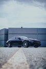 ESSAI MERCEDES AMG GT63 S 4 PORTES - 13