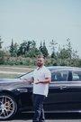 ESSAI MERCEDES AMG GT63 S 4 PORTES - 10