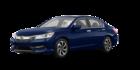 Honda Accord Berline EX-L V6 2017