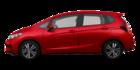 Honda Fit EX-L NAVI 2017