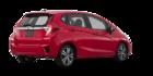 Honda Fit SE 2017