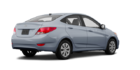 Hyundai Accent Berline GL 2017