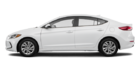 Hyundai Elantra L 2017