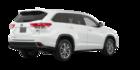 Toyota Highlander Hybride XLE 2017