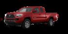 2017 Toyota Tacoma 4X2 ACCESS