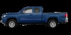 2017 Toyota Tacoma 4X4 ACCESS SR5
