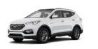 Hyundai Santa Fe Sport 2.4 L LUXURY 2018
