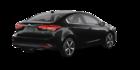 Kia Forte EX LUXE 2018