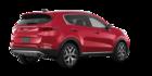 Kia Sportage SX 2018