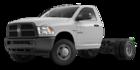 RAM Châssis-cabine 3500 ST 2018
