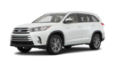 Toyota Highlander Hybride XLE 2018