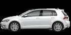 2018 Volkswagen Golf 5-door HIGHLINE