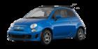 Fiat 500 Cabrio POP 2018