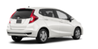 Honda Fit DX 2019