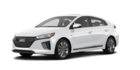 Hyundai Ioniq hybride Luxury 2019