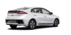 Hyundai Ioniq hybride Preferred 2019