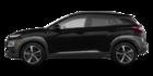 Hyundai Kona ULTIMATE Noir avec garnitures rouge 2019