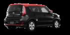 Kia Soul EV EV 2019