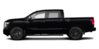 2019 Nissan Titan SV MIDNIGHT EDITION