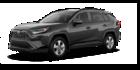 Toyota RAV4 Hybride LE 2019