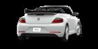 2019 Volkswagen Beetle Convertible Wolfsburg Edition