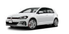 2019 Volkswagen Golf GTI 5-door GTI