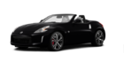 2020 Nissan 370Z Roadster TOURING SPORT BLACK